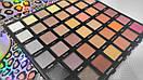 Тени для глаз VIOLET VOSS Pro Ride Or Die Eye Shadow Palette (42 цвета), фото 7