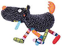 """Ebulobo - Мягкая игрушка """"Волк"""", 27 см"""