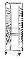 Тележка для противней на 15 уровней Hendi 810651, фото 1