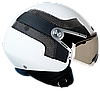Шлем Nexx X60 Air летний white shiny, S