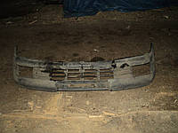 Бампер передний опель омега а , фото 1