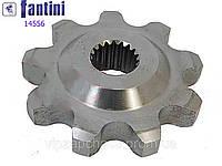 Звездочка Z-9 жатки Fantini, 14556