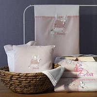Комплект для кроватки Pavia - Fiona, Размер постельного детский