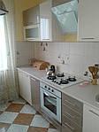 Кухня Хай-Тек, фото 4