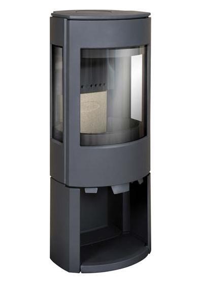Отопительная печь Dovre Astro 4 CB WB 10 кВт