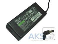 Блок питания для ноутбука Sony 19.5V 4.1A 6.5 x 4.4mm (PCGA-AC19V3)