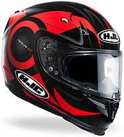 "Шлем HJC RPHA 10 PLUS FURIA MC1 ""L"", арт. 1366101"