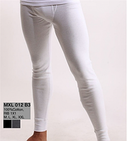 Мужские кальсоны Key (Кей) MXL 012 B2