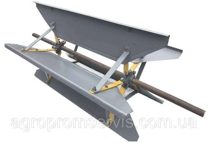 Крылач вентилятора очистки  комбайна Нива СК-5 54-2-18-1Б
