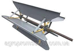Крылач вентилятора очищення комбайна Нива СК-5 54-2-18-1Б