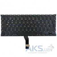 Клавиатура для ноутбука Apple MacBook Air 13″ A1369 A1466 2011-2013 европейская