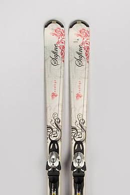 Лыжи Tecno Sfine Prestige черв 170 АКЦИЯ -20%