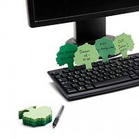 Набор стикеров для записок на клавиатуру Woods Peleg Design