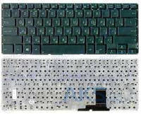 Клавиатура для ноутбука Asus B400, BU400, BU401 rus, без фрейма (0KNB0-D101RU00) Black
