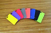 Силиконовый Чехол на Айфон, iPhone 7 7s ALL DAY 7 цветов