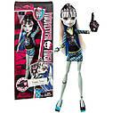 П, Кукла Monster High Фрэнки Штейн Frankie Stein из серии Ghoul Spirit Гул Cпирит, фото 2