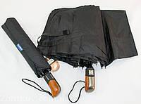 "Президентский зонт автомат ""анти ветер"" оптом от фирмы ""Sunn Rain"", фото 1"