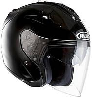 "Шлем HJC FG JET black metall ""M"", арт. 141130, фото 1"