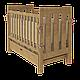 Деревянная кроватка Oscar, фото 5