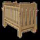Деревянная кроватка Oscar, фото 6