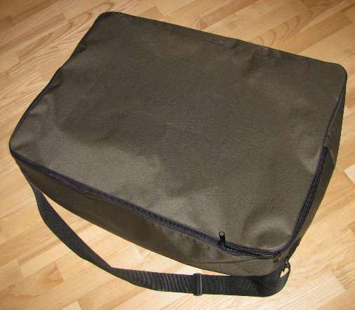 Чохол-сумка для коропового крісла Carp FK5P, FK6 Elektrostatyk