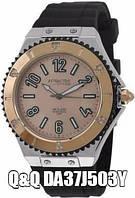 Женские часы Q&Q DA37J503J