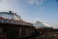 MV Cargo начала строительство складов