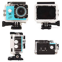 Экшн камера HG18 PLUS 4K (Go Pro)
