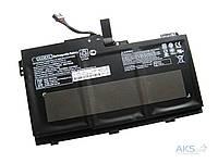 Аккумулятор для ноутбука HP AI06XL (ZBook 17 G3) 11.4V 7860mAh Black
