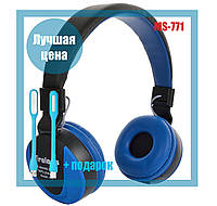 Наушники JBL MS-771 Wireless Bluetooth, фото 1