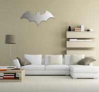 Зеркало - светильник Бетмен (56*24 см) top-336