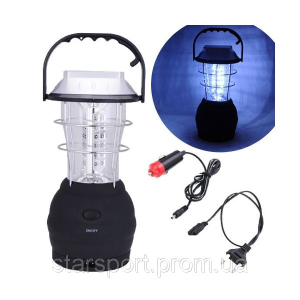 Светодиодный фонарь Super Bright LED Lantern - 420грн.