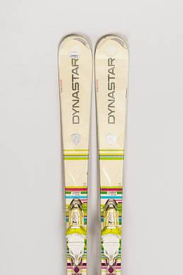 Лыжи Dynastar active 153cm Carving