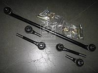 Трапеция рулевая ВАЗ 2121 в сборе (производство ВИС) (арт. 21210-341400000), AEHZX
