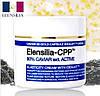 Крем для лица лифтинговый с черной икрой, улиткой и золотом ELENSILIA CPP Caviar 80% Renovage Gold 50 мл