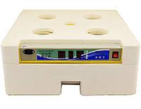 Автоматический инкубатор DZE-63 (8 лотков по 11 ячеек), фото 1