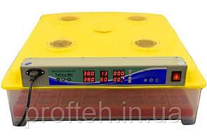 Автоматичний інкубатор DZE-63/248 (8 лотків по 11 осередків)