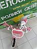 Велосипед 16 RoyalBaby JENNY GIRLS OFFICIAL UA белый / розовый RB16G-4, фото 5