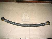 Трубка отвода масла от ТНВД L=315 (Производство ЯМЗ) 240-1111620