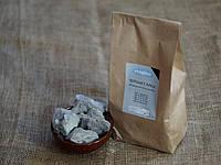 Черная глина пищевая 1кг