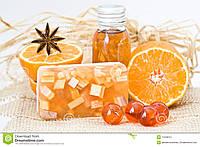 Эфирное масло: Апельсина