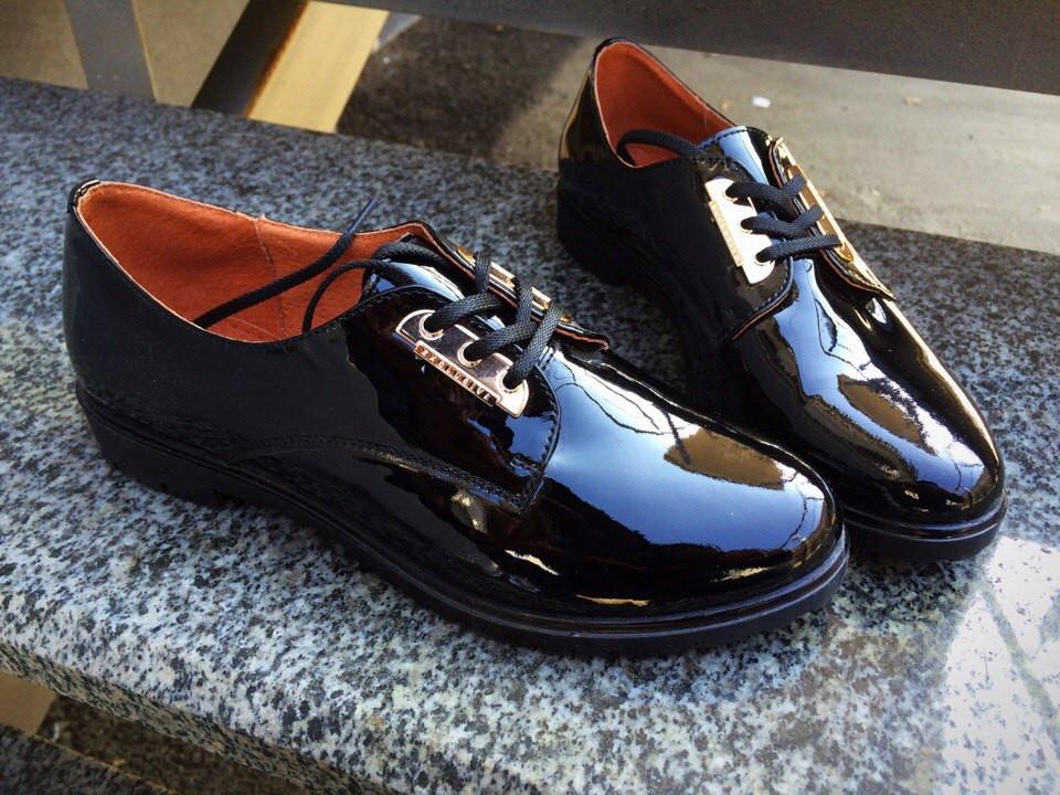 Женские лаковые туфли. Украина  продажа 93ff76377ad1d