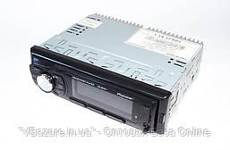 Магнитола автомобильная HS-MР871 1Din евро-разъем съемная панель