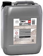 """Засіб для чищення стійких промислових забруднень JAX Professional """"60"""" 5л"""