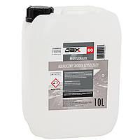 """Засіб для чищення стійких промислових забруднень JAX Professional """"60"""" 10л"""
