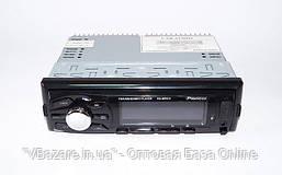 Магнитола автомобильная HS-MР872 1Din евро-разъем съемная панель