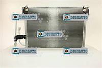 Радиатор кондиционера Ланос 1.5, 1.6 Chevrolet Lanos (96274635)