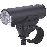 Фара BBB BLS-115 Scout  200 lumen черный (8716683100723)
