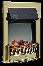 Электрокамин Dimplex Lydon Brass, фото 3