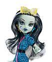 "П,Кукла Monster High Frankie Stein серия ""Travel Scaris"" Фрэнки Штейн, фото 2"